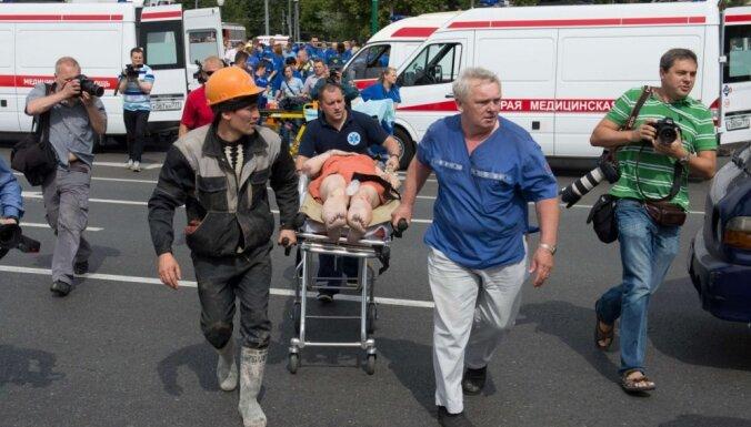 Скончалась 23-я жертва аварии в московском метро
