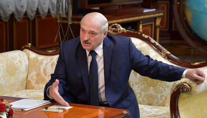 Lukašenko lēmums atsaukt vēstnieku – politisks žests Latvijas valdībai, uzskata pētniece