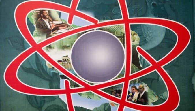 Переговоры по иранской ядерной программе провалились