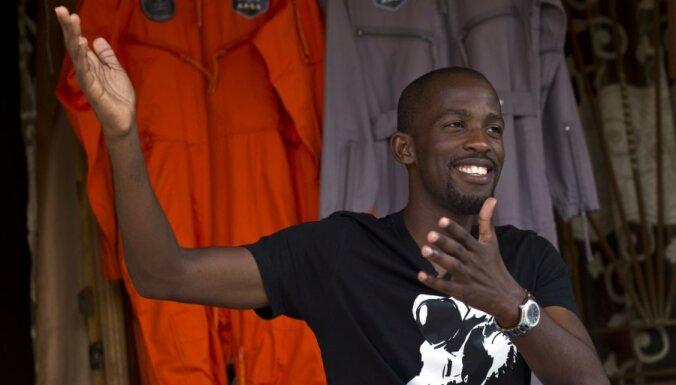 Путевку в космос выиграл выходец из африканской деревни