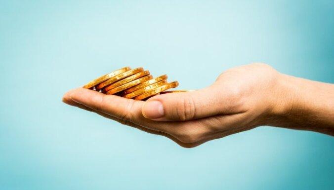Газета: за хранение денег в банках придется доплатить