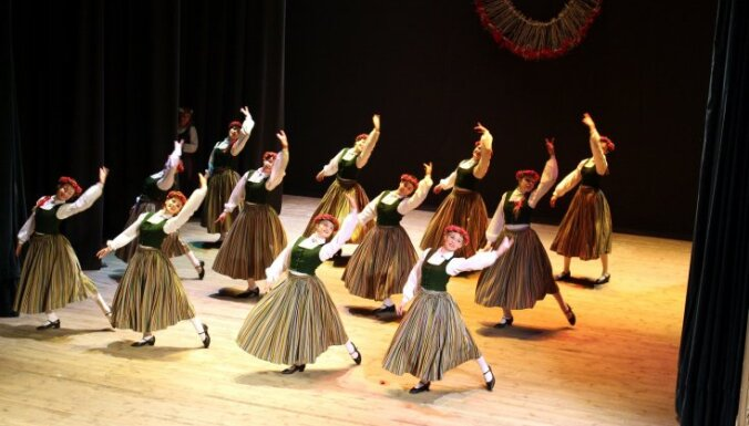 Neviens sapnis nav par mazu – Rīgas Skolēnu pils 75. jubilejas lielkoncerts jau 20. februārī