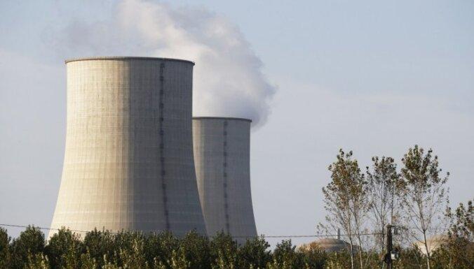 Vācija slēgs savu vecāko kodolreaktoru
