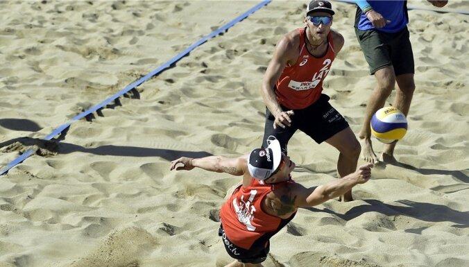 'Covid-19': vairāki LOV sportisti pagaidām uzturēsies ārzemēs