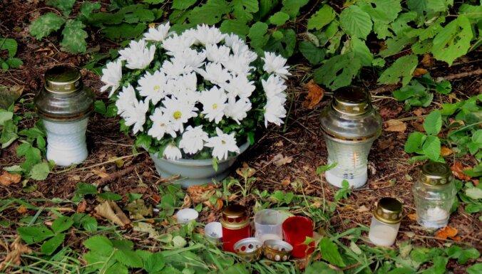 Leons Stiprais: Durbes parka traģēdija un citas mīklas