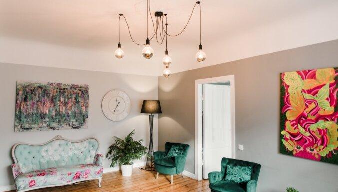 Время перемен: 14 красивых квартир, у которых можно позаимствовать интересные идеи