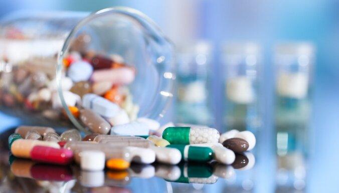 Medikamentu tirgotāja 'Sentor Farm aptiekas' apgrozījums pieauga par 10,9%