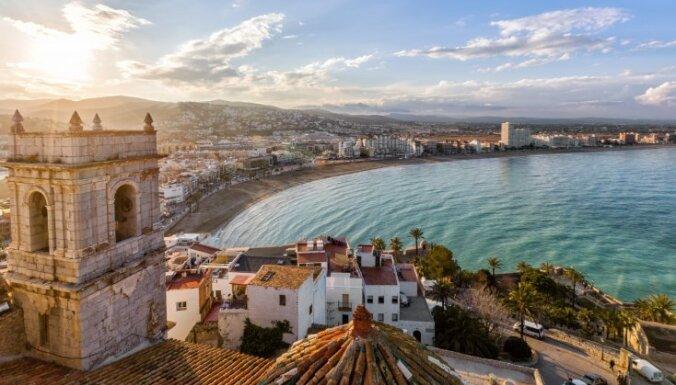 Spānijas saule: 14 idejas atpūtai šajā dienvidu zemē