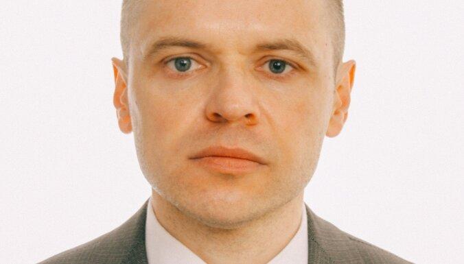 Oļegs Jemeļjanovs: Diskontējot nākotni (turpinājums)