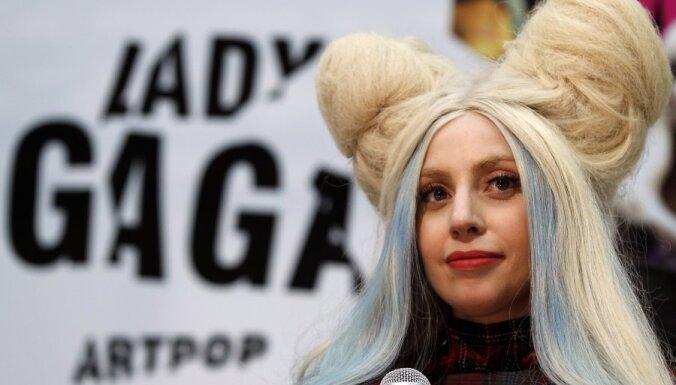 ФОТО: Зоозащитники обвинили Lady Gaga в жестоком обращении с собакой