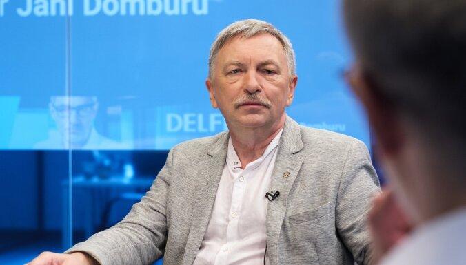 TV3: проверят компенсации, выплаченные команде бывшего ректора Латвийского университета