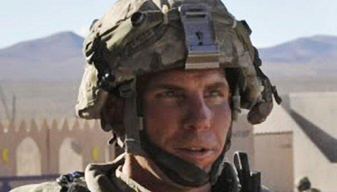 Сержанта Бэйлса официально обвинят в убийстве афганцев