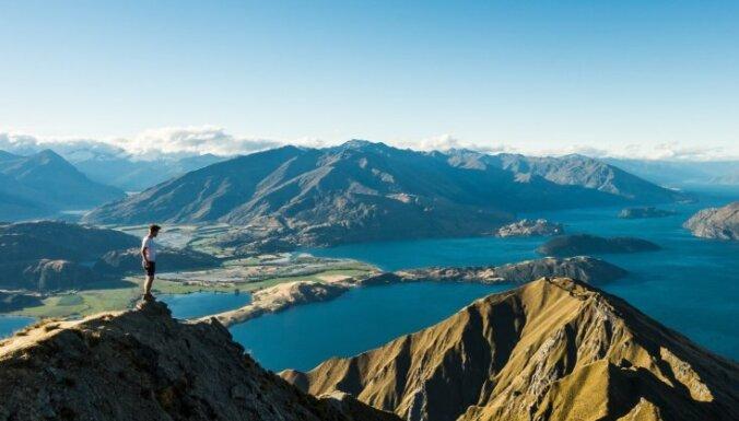 Jaunzēlandes ceļvedis: ko tur apskatīt un izbaudīt