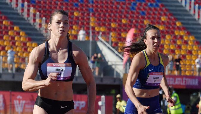 На легкоатлетических соревнованиях Rīgas Kausi побит 31-летний рекорд Латвии