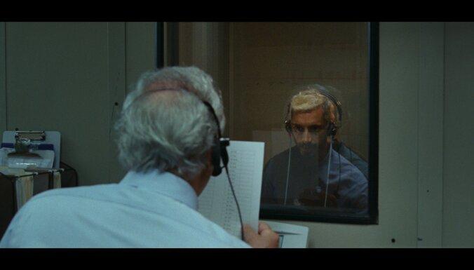 Klusuma decibeli: filmas 'Metāla skaņa' recenzija
