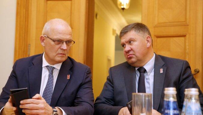 Medijs: Latvijas Hokeja federācija šķīrusies no vairuma darbinieku