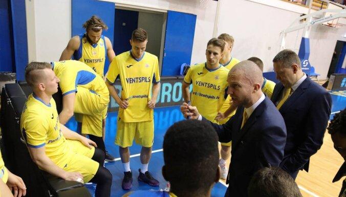 Ventspils brīvosta par atbalstu sporta klubiem varētu lemt tikai aprīlī