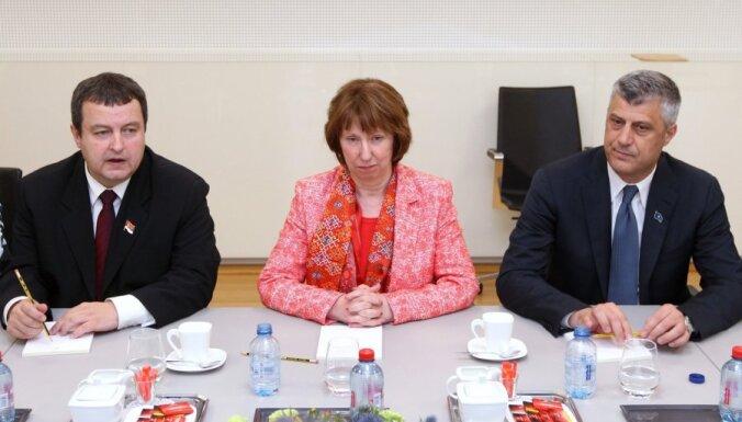 Пакт с Косово открыл Сербии путь к переговорам с ЕС