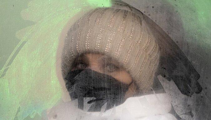 Eksperiments: 'Pieelpotas' kokvilnas sejas aizsargmaskas kļūst efektīvākas