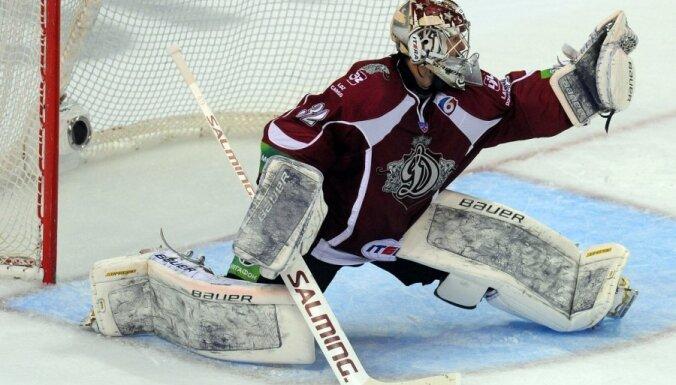 Telkvists ar prieku turpinātu karjeru Rīgas 'Dinamo' arī nākamajā sezonā