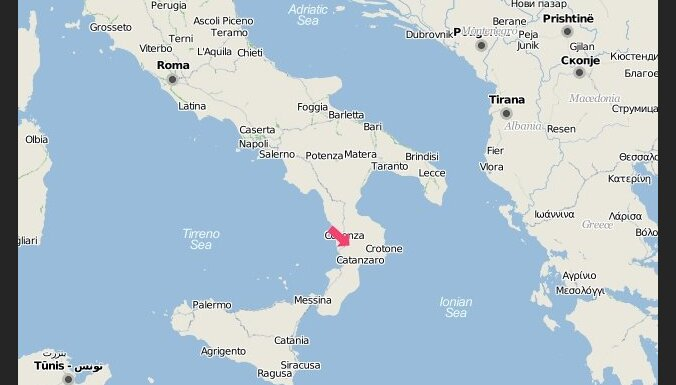 Itālijas dienvidos nogalina zemnieku ģimeni