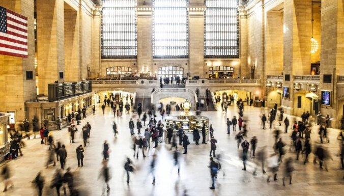 Отойдите от края платформы: 9 самых красивых железнодорожных вокзалов в мире