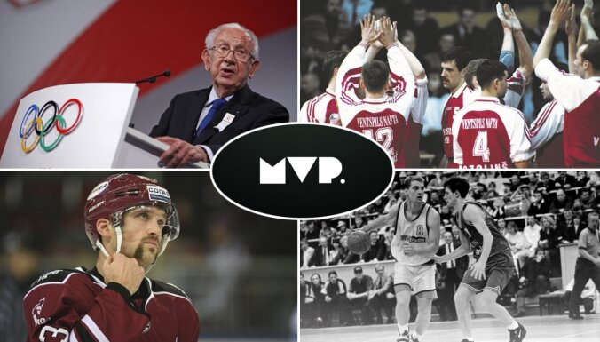 'MVP': Samaranča divas sejas, 'Vildoga' izaicina dūžus un LBL 'mežonīgie' deviņdesmitie