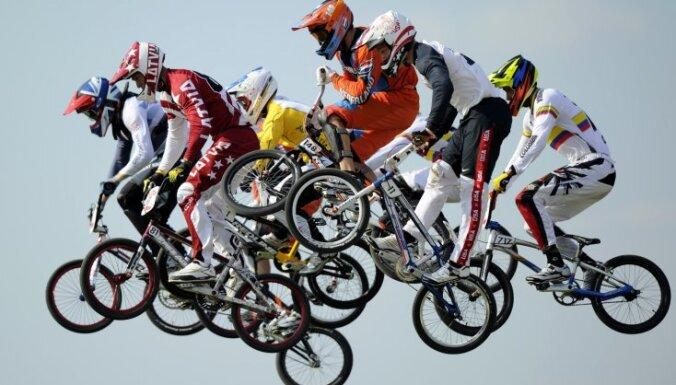 В Швеции Штромбергс проиграл первый из восьми этапов ЧЕ