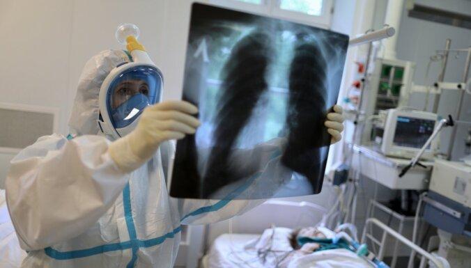 За сутки в Литве выявлены четыре новых случая коронавируса, в Эстонии - десять