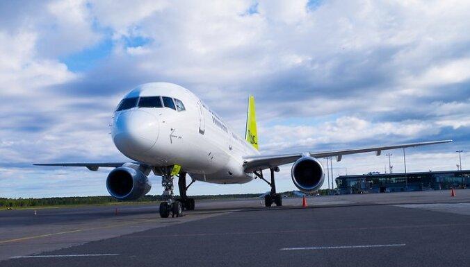 Наконец появилась официальная информация об убытках airBaltic
