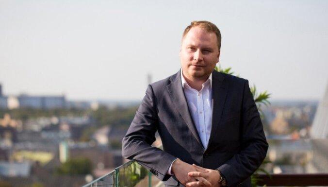 Maksims Koržanovs: Neredzamais nodokļu izlietojums