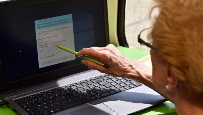 Декларацию о доходах будут принимать только в электронном виде