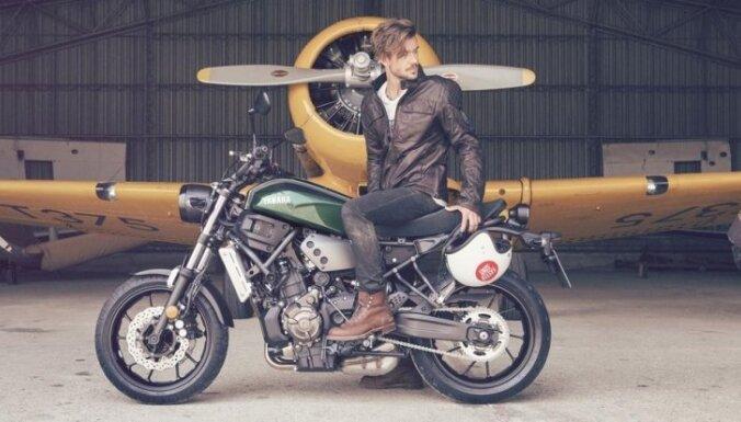 Šonedēļ Ķīpsalā notiks motociklu izstāde