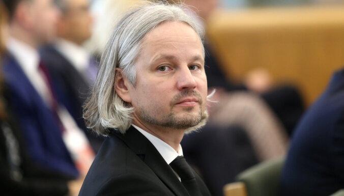 'Swedbank' vadītājs: baumu kampaņas par finanšu sektora stabilitāti ir Latvijas fenomens