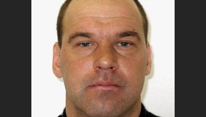 Полиция ищет пропавшего два месяца назад мужчину