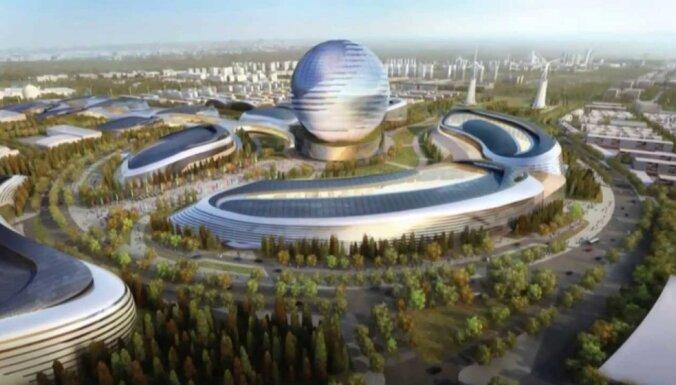 Латвия примет участие во всемирной выставке Astana Expo 2017