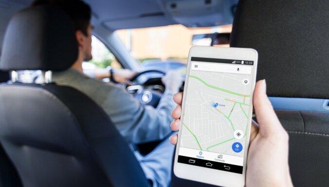 Таксист в свободное время: сколько можно заработать через Bolt или Yandex?