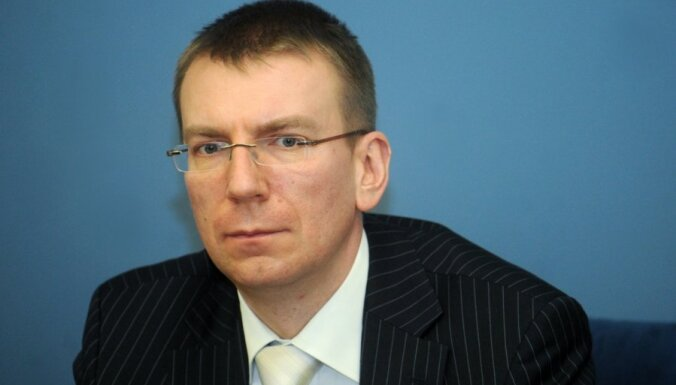 Ринкевич: в переговорах о долгосрочном бюджете ЕС нужно быть реалистами
