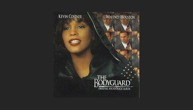 "Whitney Houston — ""Bodyguard Soundtrack"", 1992"