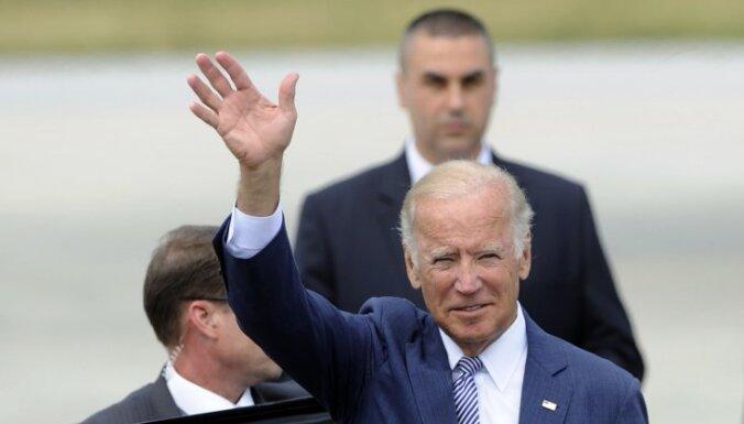 Праймериз демократов в США: Байден не оставил Сандерсу шансов