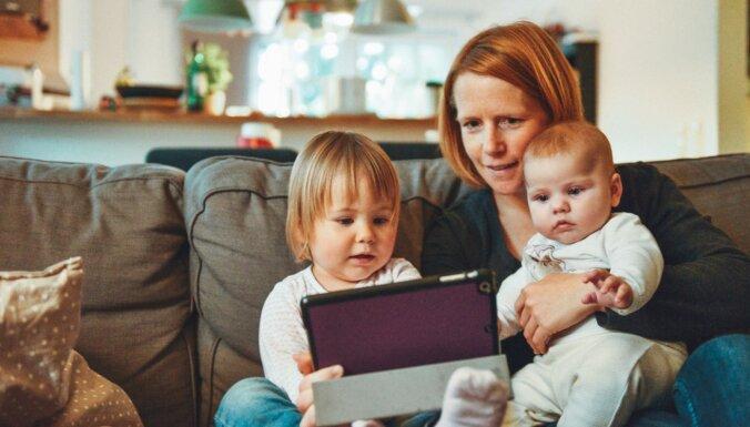 Programma 'Balsts': subsīdija līdz 12000 eiro daudzbērnu ģimenēm mājokļa iegādei
