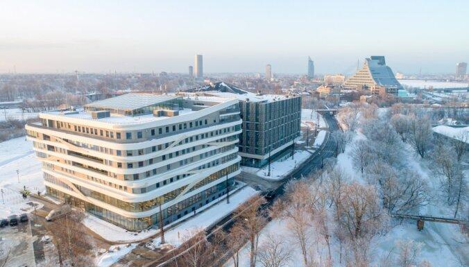 Rīgā veidos viedpilsētas tehnoloģiju testēšanas pilotteritorijas