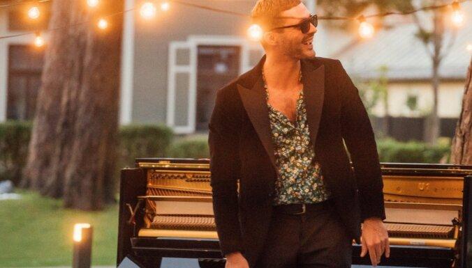 Visu mīlētāju dienā 'Lielais dzintars' piedāvās romantiska džeza koncerta tiešraidi