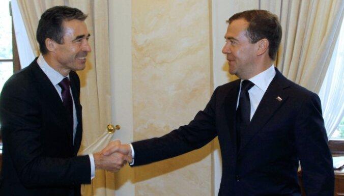 НАТО и Россия не договорились по европейской ПРО