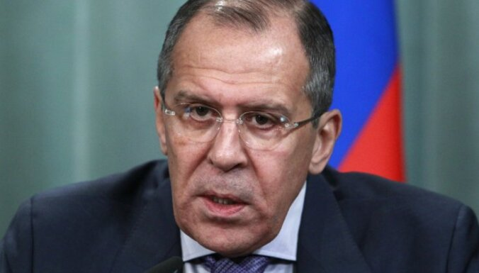 Krievija ES sankcijas pret Baltkrieviju uzskata par bezmērķīgām