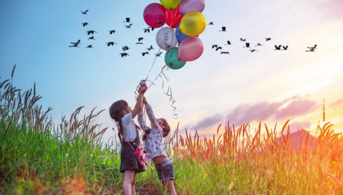 Nevis ģēnijs 21. gadsimtā, bet laimīgs bērns: padomi vecākiem