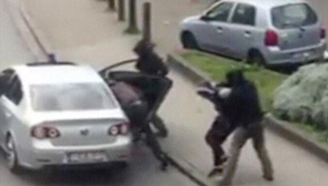 Beļģijā saistībā ar Briseles teroraktiem arestēti vairāki cilvēki