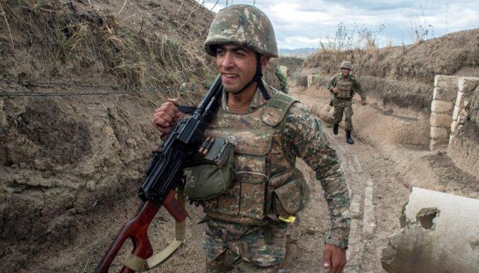 Армения ратифицировала договор об объединенной системе ПВО с Россией