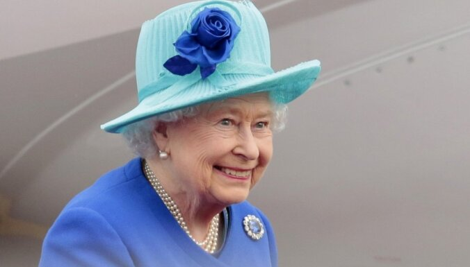 Daily Mail: ИГИЛ готовит покушение на королеву Великобритании
