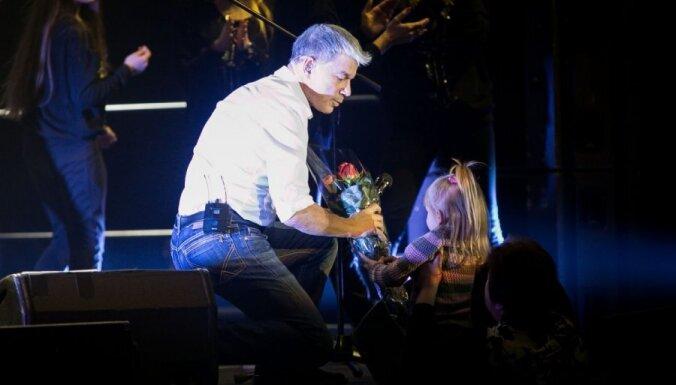 После концерта Газманова в Вильнюсе — новый скандал